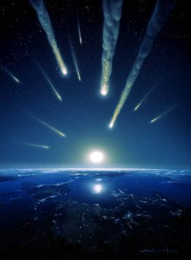 Meteor shower pic 2