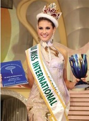 Miss-International