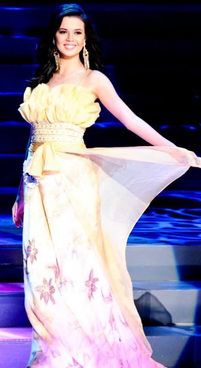 Miss Philippines International 2009