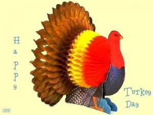 Thanks giving wallpaper 5