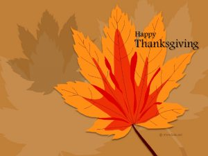 Thanksgiving wallpaper 1