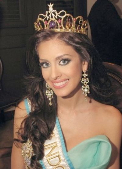 Miss Puerto Rico-2009
