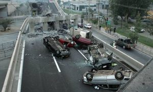 chile earthquake pic