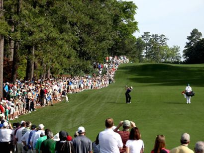 Masters 2010