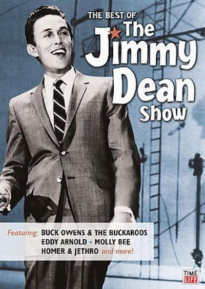 JimmyDeanShow Poster