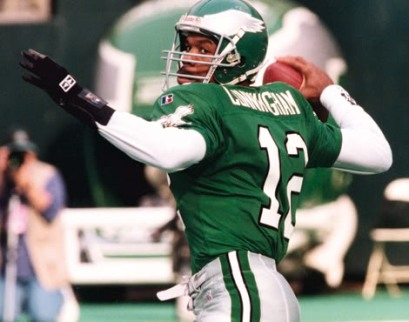 Randall Cunningham