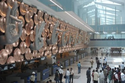 New Delhi Airport