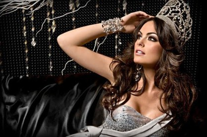 Miss Mexico Universe 2010