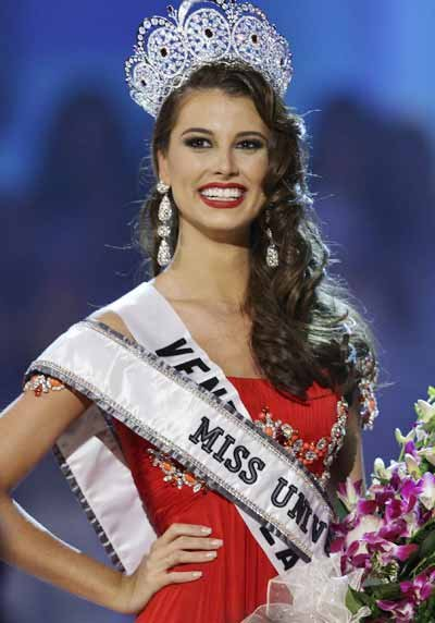 Miss Universe-2009