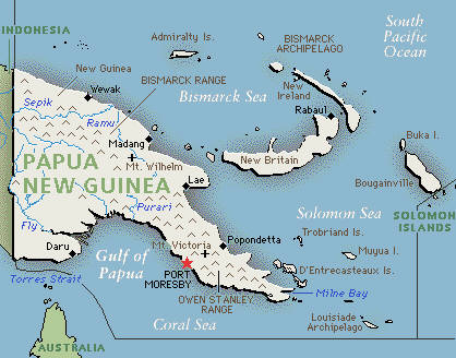 Papua New Guinea