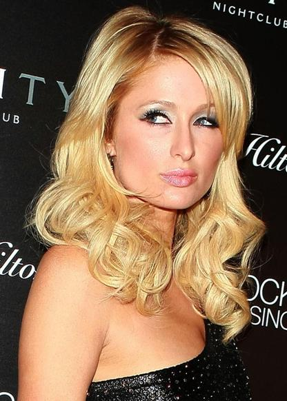Paris Hilton
