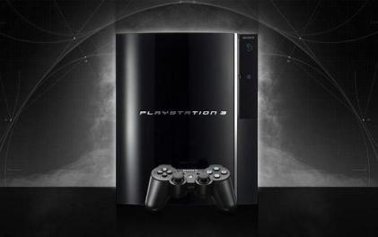 playstation 3 - 320 GB