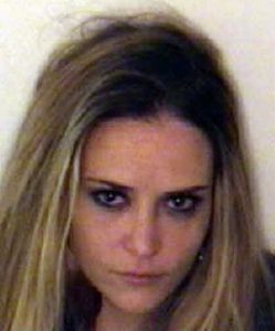 Brooke-Mueller-Arrested