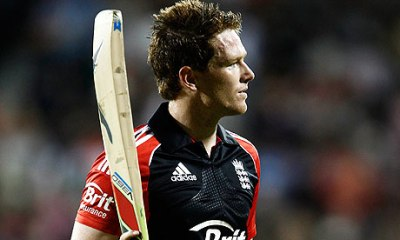 Eoin-Morgan