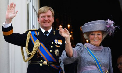 Queen-Beatrix